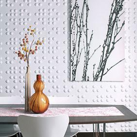 Braille Wall Tile